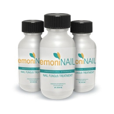 Emoninail over-the-counter toenail fungus treatment